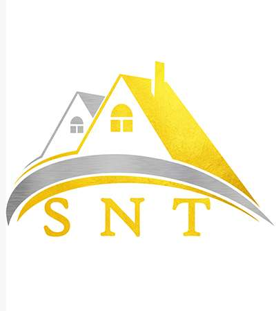 SNT Logo, Logo Design by Myanmar Website World